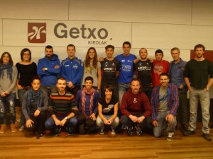 Charla GetxoTri2